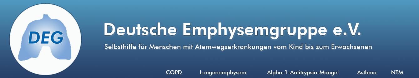 Deutsche Emphysemgruppe e.V.